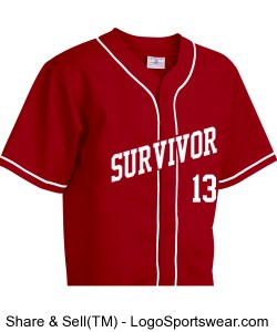 Survivor 2013 Design Zoom